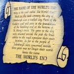 Photo de The World's End
