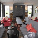 Photo de Hotel Grimsborgir