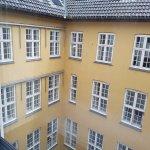 Foto de Cabinn Hotel Aarhus