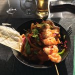 Foto van Tempera Streetfood & Bar