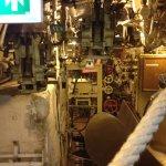 U-Bootmuseum U-434 Foto