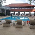 Photo of Villa Agung Beach Inn