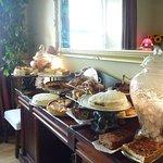 Foto di Travara Lodge