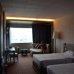 Photo de Royal Benja Hotel