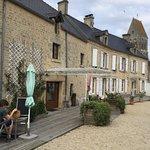 Photo de La Ferme aux Chats