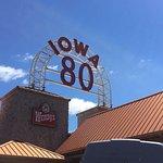 Iowa 80, World's Largest Truck Stop