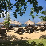 Photo of Sofitel Bali Nusa Dua Beach Resort