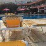 Foto de Muthu Oura Praia Hotel