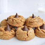 Best Selling Peanut Butter Kisses- also Gluten Free