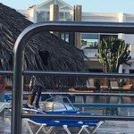 Foto de Hotel Club Playa Blanca