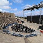 Photo of Theatre at Caesarea National Park