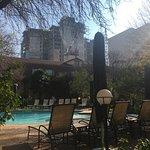 Protea Hotel by Marriott Johannesburg Balalaika Sandton Foto