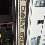 Foto de The Daily Bread Restaurant