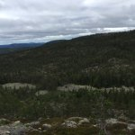 Photo of Skuleskogen Nationalpark