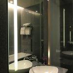 Foto de Oasia Hotel Novena, Singapore by Far East Hospitality