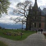 Slottet vid Thunsjön