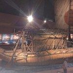 Photo de The Kon-Tiki Museum