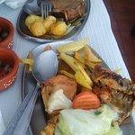 Foto de Restaurante Residencial Estoril