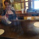 Mi Mexico homemade tortillas