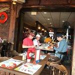 Photo de No Name Restaurant