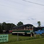 Central Square Railroad Museum and Historical Society