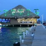 Foto de Palapa Bar and Grill