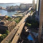 Photo de Shangri-La Hotel Sydney
