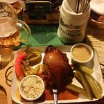 Photo of Pilsner Urquell Original Restaurant Tradice