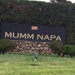 Foto de Mumm Napa