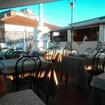 altra location pizzeria amalfi... al fresco.....