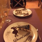 Photo of Donizetti