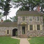 George Washington's Headquarters.