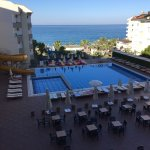 Nox Inn Beach Resort & Spa Hotel