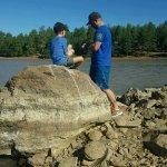 Dogtown Lake Campground Foto