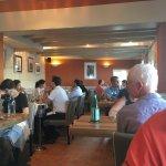 Restaurant Diane de Meridor