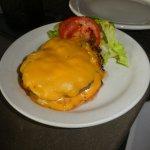 Burger...No Bun