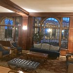 Skytop Lodge Foto