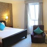 Fotografia lokality Staybridge Suites Liverpool