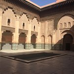 Photo of Ben Youssef Madrasa