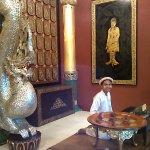 Foto de Karaweik Palace