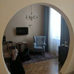Palais Hotel Erzherzog Johann Foto