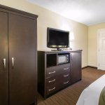 Superior King Room with free wifi, cable tv, microwave, fridge, electronics outlets