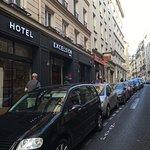 Photo de Hotel Excelsior Latin