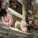 Foto Annabelle's Tea Room and Restaurant