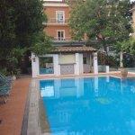 Foto di Villa Fernanda Hotel