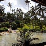 Resort von der Reception