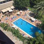 Photo de Benilux Park Hotel