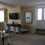 Foto de Hotel Settles