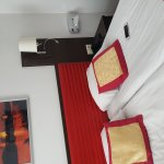 Photo de Hotel Allure