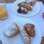 Photo of Alloggio della Posta Vecchia - Bed and Breakfast
